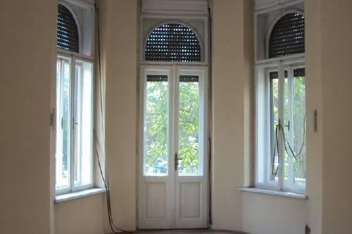 Wunderschöne luxus Altbauwohnung mit 6 Zimmern in der Nähe des Geidorfplatzes!