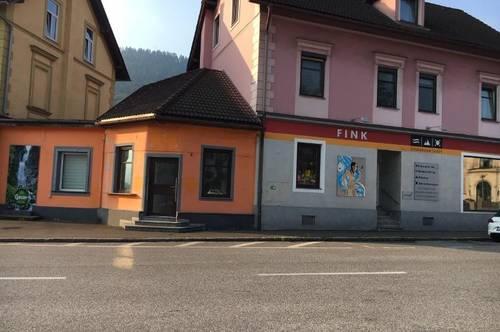 Pestalozzistraße 63 - Urige Gaststube zur sofortigen Vermietung!