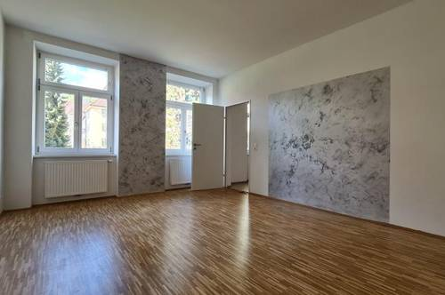 PROVISIONSFREI - STIWOG- 2 Zimmerwohnung in der Kerpelystraße 131 zu vermieten! (inkl. HK-Acconto)