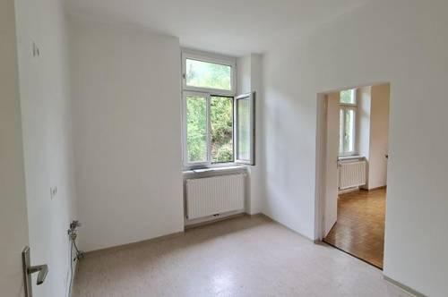PROVISIONSFREI - STIWOG- 1 Zimmerwohnung in der Proleberstraße 40 zu vermieten! (inkl. HK-Acconto)