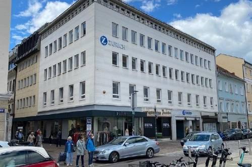 Großraumbüro in attraktiver Zentrumslage ab 01.07.2021