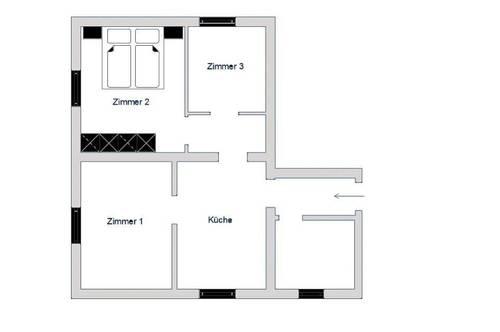 Mietzinshaus mit 6 Einheiten # Niklasdorf # IMS IMMOBILIEN KG Leoben #