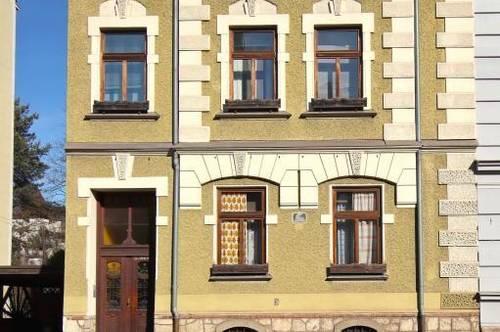 # 5/8 Mehrparteienhaus in absolut bevorzugter Lage # mit Gartengrund und Carport #IMS Immobilien KG