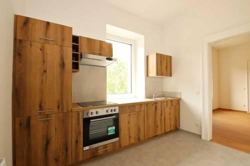 # 2,5 Zimmer Mietwohnung # kernsaniert # inkl. Küche # provisionsfrei # IMS IMMOBILIEN KG#