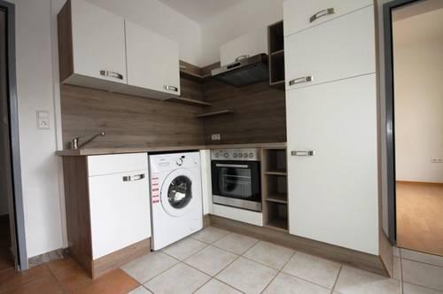 # 1-2 Zimmer # Mietwohnung# Göss# Küche möbliert# IMS IMMOBILIEN KG Leoben #
