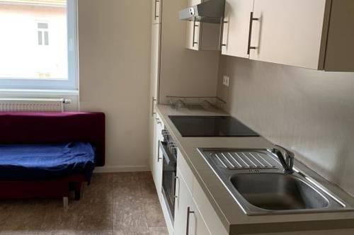 Verfügbar# 1 Zimmer Mietwohnung# Single Wohnung# Miete Inkl BK, Hk und WW, exkl. Strom#IMS IMMOBILIEN KG