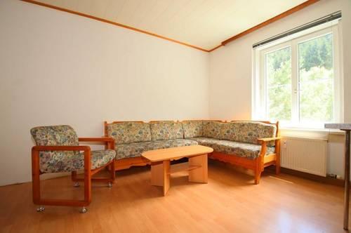 # 1,5 Zimmer # Eigentumswohnung # Großveitsch # IMS Immobilien KG
