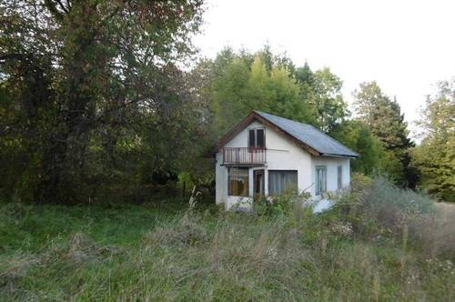 Grundstück mit Altbestand in Waltendorf