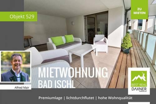 Hochwertige, schöne 2-Zimmer Mietwohnung in Premiumlage