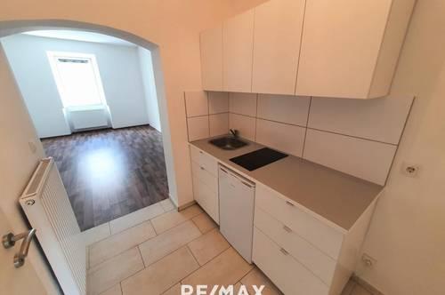 Schöne 1-Zimmer Wohnung-Top 11 (für Anleger Ust-Abzug möglich!)