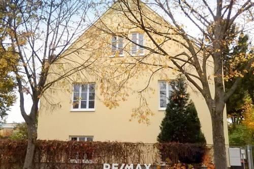 Großes Generationen-Wohnhaus mit Garten!