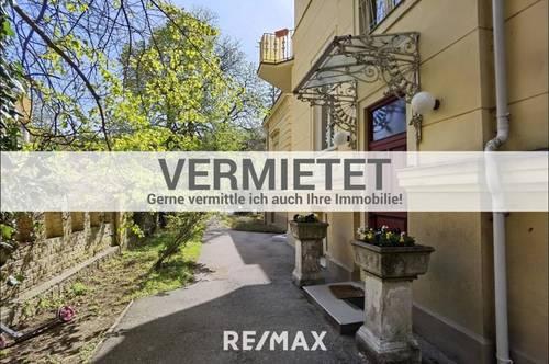 VERMIETET!!! Single-Wohnung mit Balkon am Stadtrand - Helenenstraße!