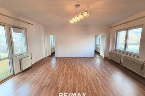 Schöne geräumige 3-Zimmer-Wohnung!