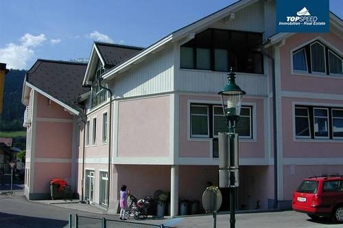 57,30m² Mietwohnung im Zentrum von Schladming