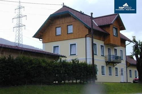 78,06m² Mietwohnung mit 3 Schlafzimmern im Dachgeschoß