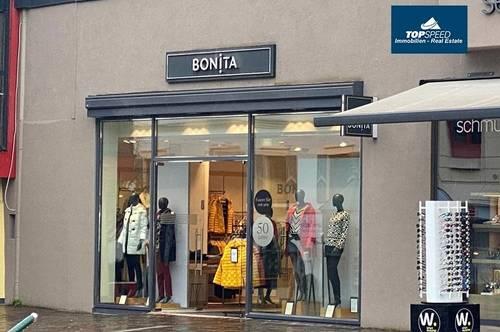 Geschäftsfläche direkt am Hauptplatz / Schladming