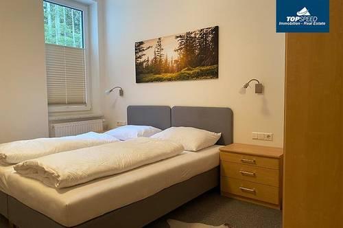 5 vollmöblierte Personalwohnungen - Ramsau/Kulm