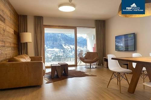 81 m2 Anlage - Appartement Sunlodge mit Top Vermietungsmöglichkeit