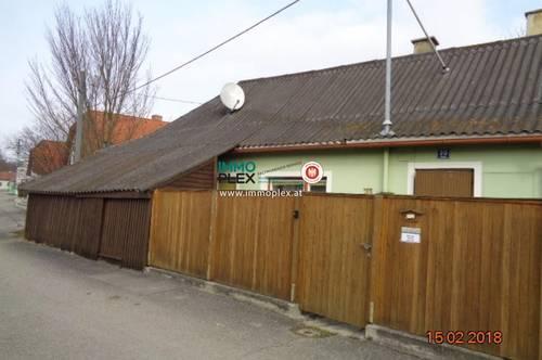"""""""GUTER ZUSTAND"""" - ABLÖSFREIES Einfamilienhaus mit einem ***TOP PREIS*** in 3720 Parisdorf zu mieten! Nähe von Maissau"""