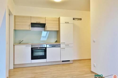 GÜNSTIGE 2 Zimmer Dachgeschoss-Wohnung; Direkt im Stadtzentrum ***ERSTBEZUG*** 2070 Retz