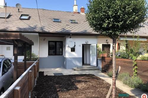 Provisionsfreies Einfamilienhaus in Ruhelage, Jedlersdorf, 1210 Wien