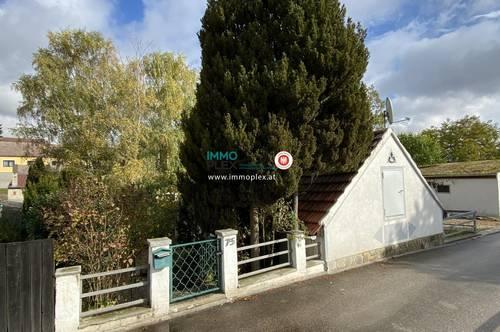 Ein malerisch, traumhaftes im Waldviertel gelegenes Einfamilienhaus, kurz gesagt ein >>> SCHMUCKSTÜCK <<< Nähe Hardegg, zu KAUFEN!