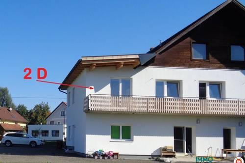 GÜNSTIGE 2 Zimmer-MIETWOHNUNG mit Balkon und Gartenbenützung Nähe Zwettl in Oberstrahlbach zu mieten!