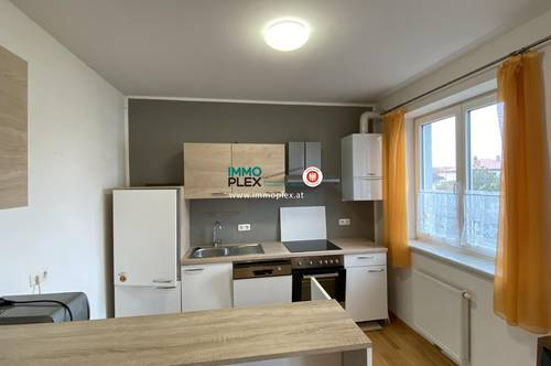 Ruhig gelegene 3-Zimmer Wohnung mit schönem Ausblick in 2070 Retz zu mieten!