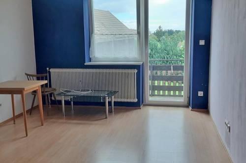 TRAUMHAFTE-GÜNSTIGE 1 Zimmer Mietwohnung mit Balkon und Gartenbenützung Nähe Zwettl; 3910 Oberstrahlbach