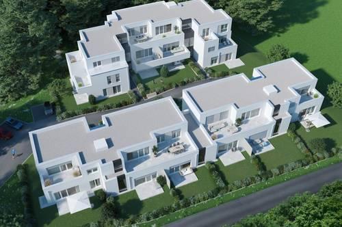77 m² 3-Zimmer-Eckwohnung in greenliving FEYREGG - H1.3