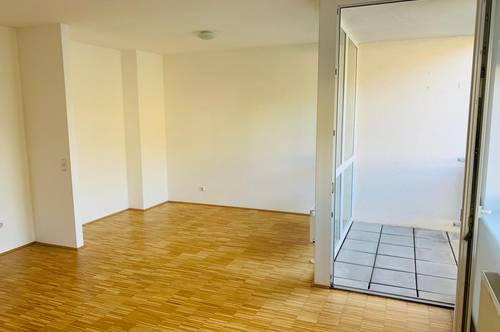 43m² Wohnung mit Balkon