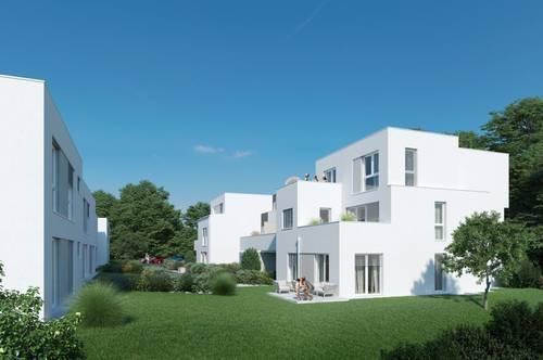 77 m² 3-Zimmer-Erdgeschosswohnung in greenliving FEYREGG - H3.1
