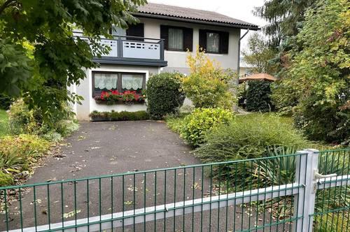 Graz Andritz: Renovierungsbedürftiges Wohnhaus an guter Adresse in Ruhelage (2338)