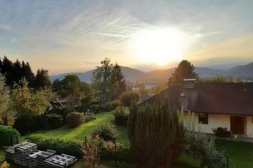 Graz Andritz: Sonniger Baugrund mit Altbestand (3116)