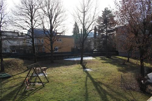 Sympathische 2 Zimmerwohnung mit Ausblick ins Grüne in Uni Nähe (5291)