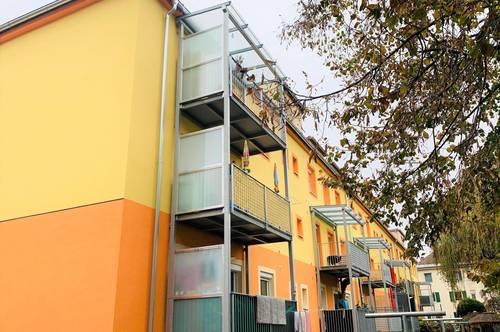 FRISCH SANIERT: 2-Zimmer-Wohnung mit bester Anbindung! Die Stadt vor der Haustür!