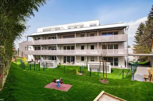 Attraktive 3-Zimmer-Wohnung in bester Lage mit komplett ausgestatteter Einbauküche!