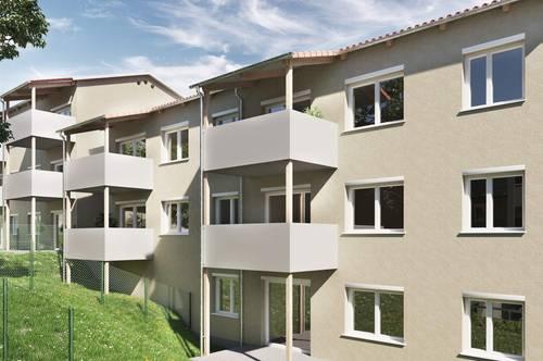 PREISHIT: 3-Zimmer-Mietwohnung mit Kaufoption in Fürstenfeld!