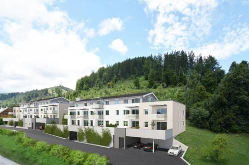 Übelbach: 4-Zimmer-Wohnung mit Balkon - PROVISIONSFREI!