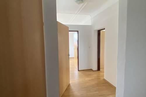 2-Zimmer Wohnung in Ruhelage