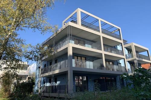 Exklusive Neubau-Erstbezugswohnung in Graz-Andritz
