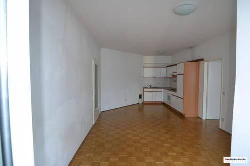 Sonnige 2-Zimmerwohnung in Andritz!