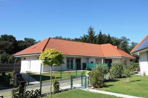 Erstbezug! Doppelhaushälfte mit Kaufoption in exklusiver Wohnresidenz!