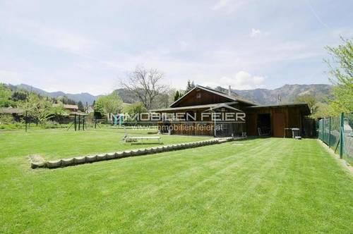 Entzückendes Schrebergartenhaus in sonniger, ruhiger Lage!