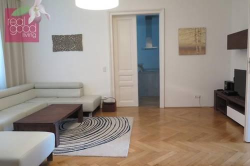 Komplett ausgestattetes Business Apartment