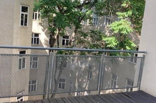 Altbau Terrassenwohnung