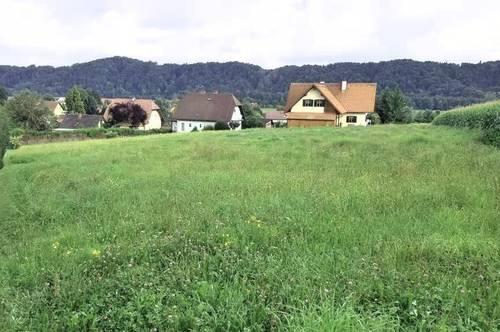 Schöner sonniger Bauplatz im Sulmtal Panoramaweg (1)