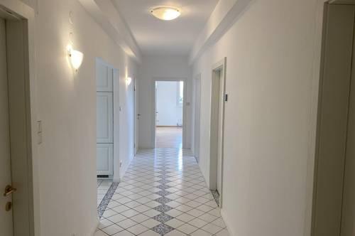 Wunderschöne 4,5- Zimmer- Wohnung mit traumhafter Aussicht und sehr guter Infrastruktur!