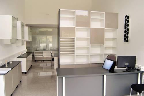 Büro - Geschäft nur 10 Min. Graz Ost - 8081 Liebensdorf