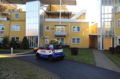 Dachterrassen Maisonette-Wohnung in Stainz!!